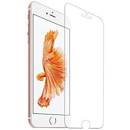 Tempered Glass Screen Protector for iPhone 7 / 8 / SE (2020)