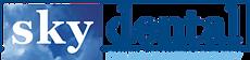 Sky Dental Logo