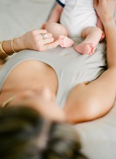 5 Dicas para quem acabou de ser mãe