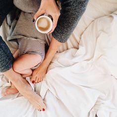 Café e Amamentação: eis a questão?