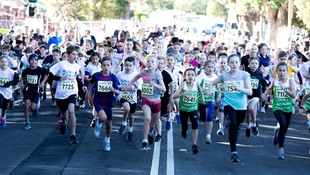 2k runners