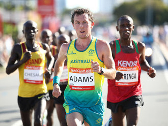 AUSSIE ELITES HEADING FOR MOSMAN