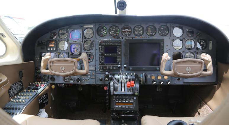 Cessna 421