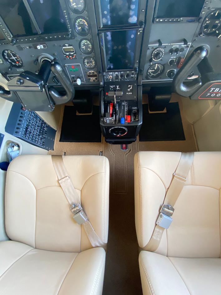 1993 TBM-700