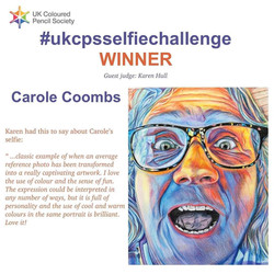 UKCPS selfie competition