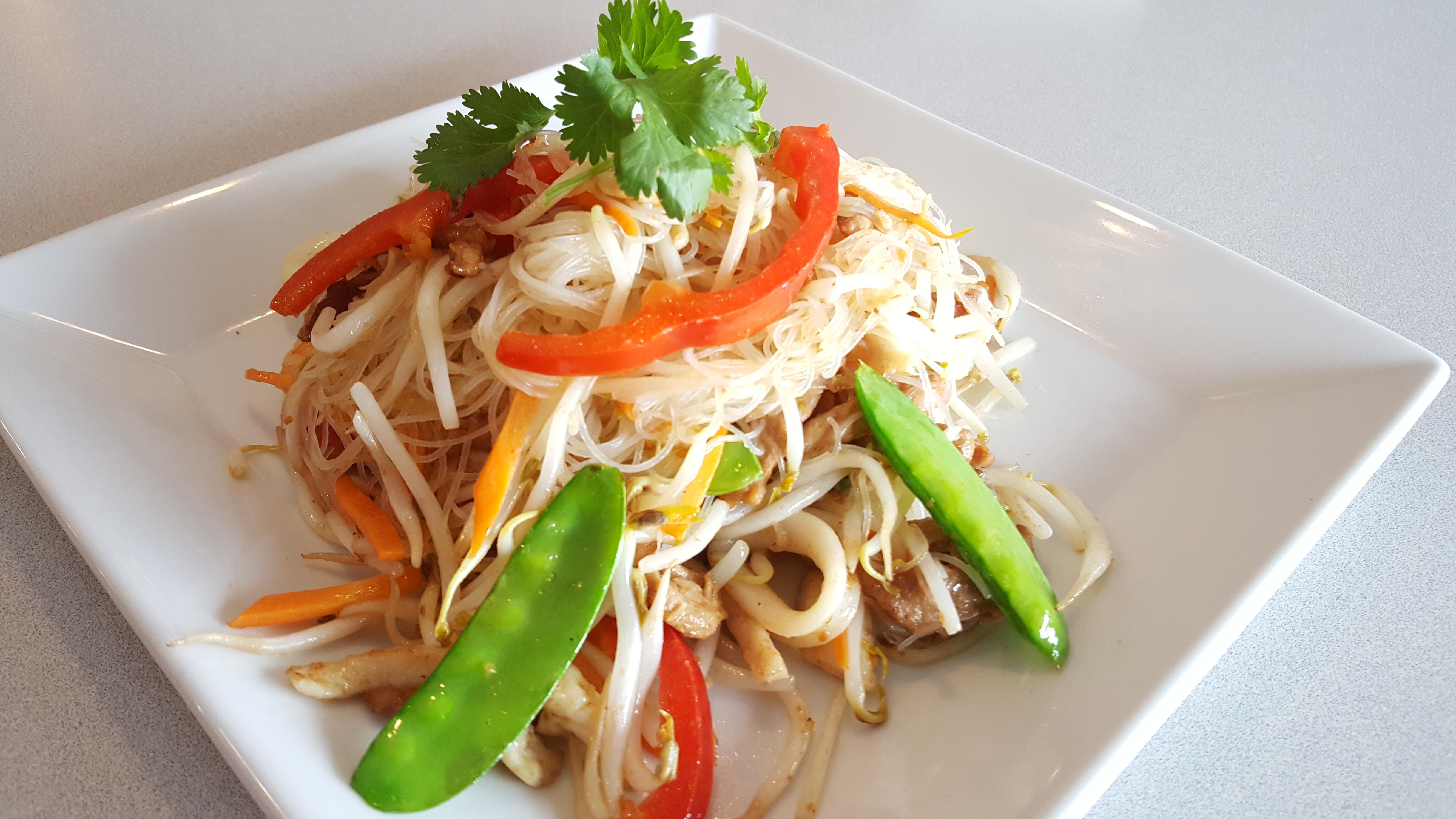 Taiwanese Meifun