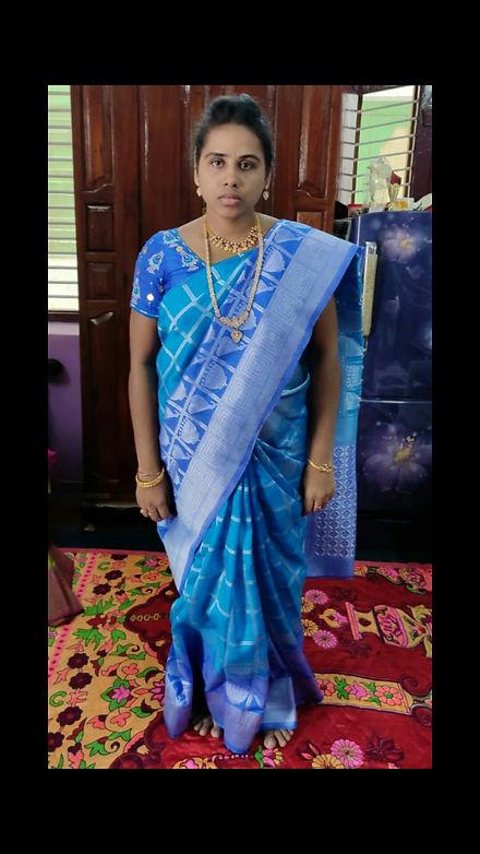 Sri lakshmi Naga vasavi