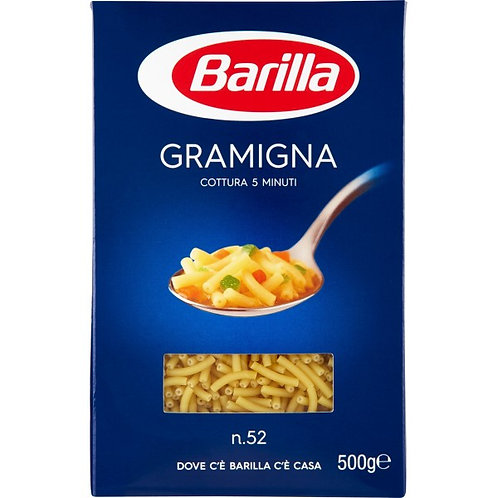 Gramigna 500g BARILLA