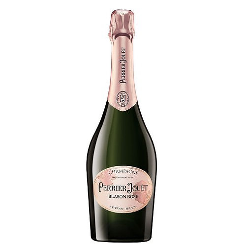 CHAMPAGNE ROSE' PERRIER JOUET