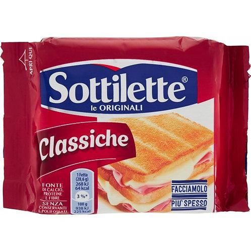 SOTTILETTE CLASSICHE 200G