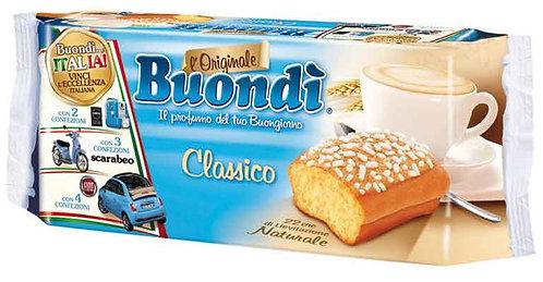 Buondi' Motta classico  6 PZ