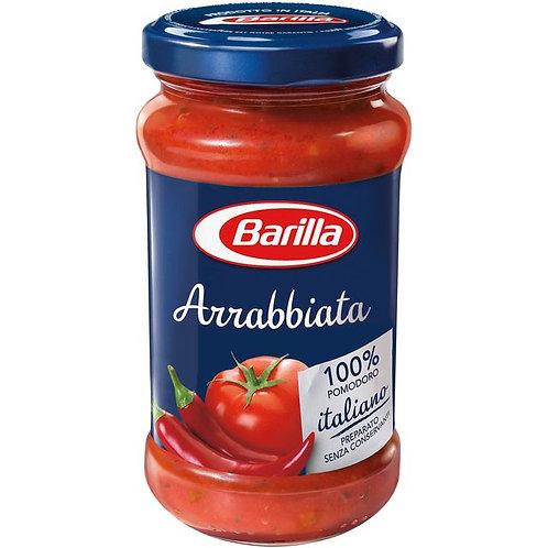 SUGO ARRABBIATA BARILLA GR 400