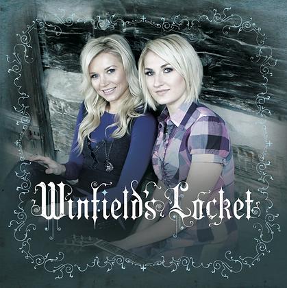WINFIELD'S LOCKET CD