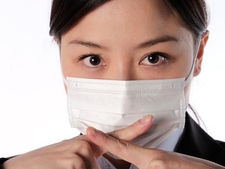 痛くないインフルエンザ検査