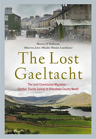 The Lost Gaeltacht