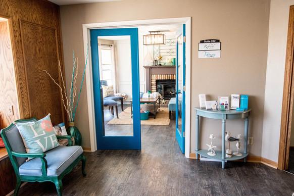 Refresh Skin Spa on 300 W. Main Street