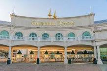 Churchill Downs Kentucky Oaks & Derby