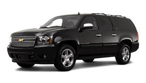 7 Passenger Luxury SUV