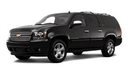 7 Passenger SUV