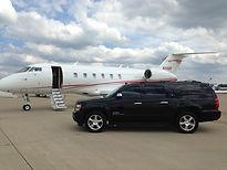 Louisville Airport &Hotel Transfers