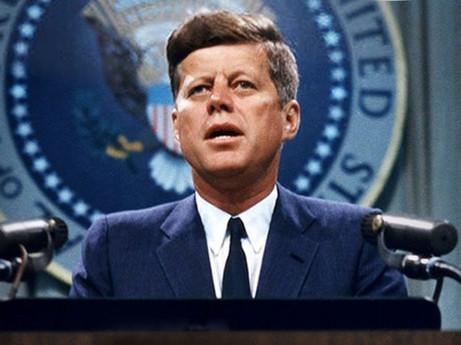 Kennedy: un mistero ancora irrisolto