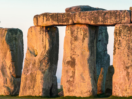 Stonehenge, il Cerchio del Potere