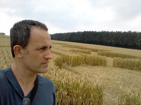 Cerchi nel Grano: la nostra spedizione in Inghilterra del 2012