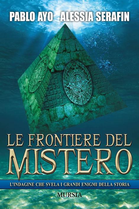 Le Frontiere del Mistero cover1.jpg