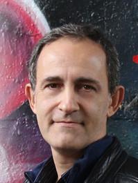 Pablo Ayo