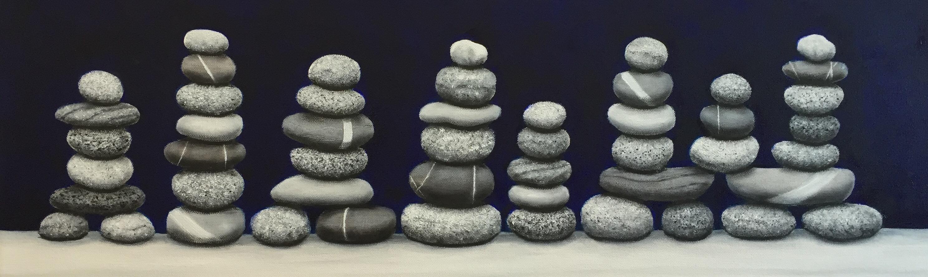 50 Stones