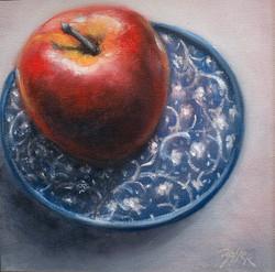 Apple Plate