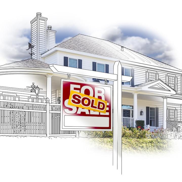 卖房—扬长避短 与众不同