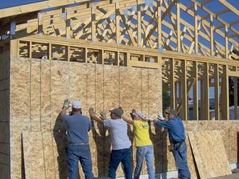 专家总结:详解加国买地建房的合同种类