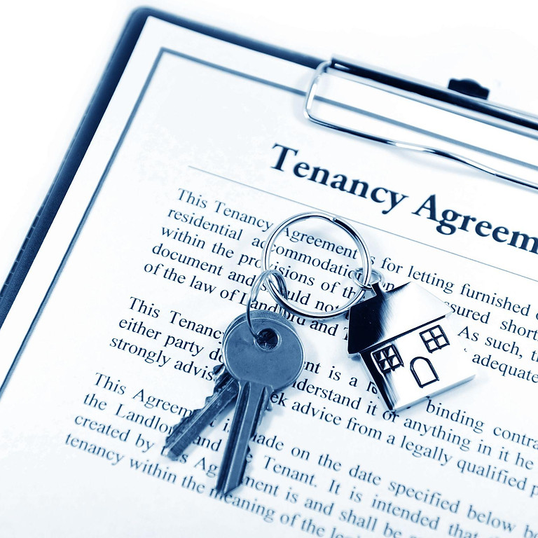 出租- BC住宅出租条例解读