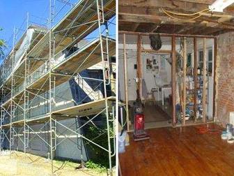 专家:如何对房屋进行实用和经济的装修
