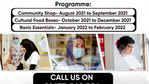 Feed Newport Launches a Cultural Food Hub.