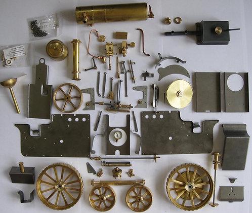 D.R.Mercer Type 2 Kit