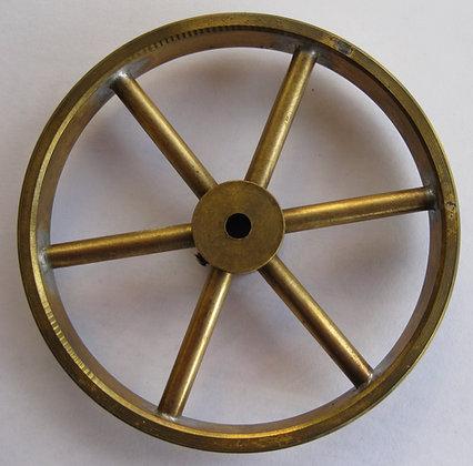 6 Spoked Flywheel
