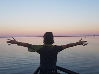 YOSE2 EVS en Uruguay