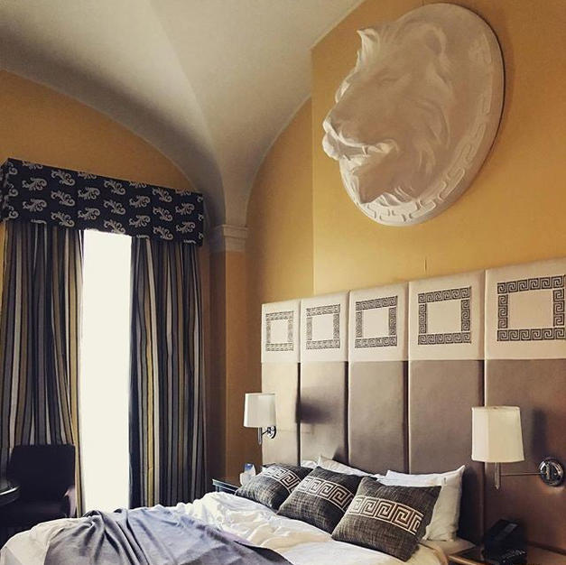 Monaco DC