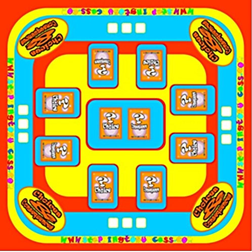 Choices & Consequences: Speed Board Game
