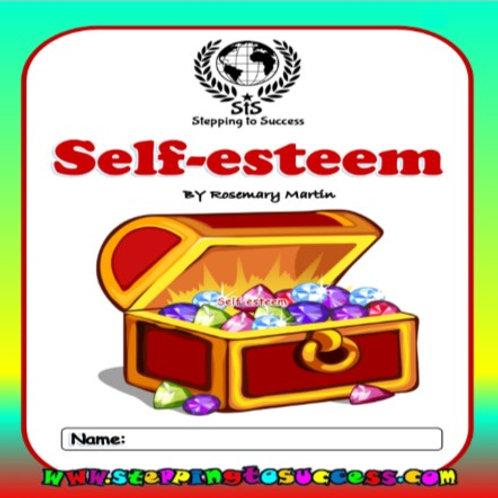 Self-esteem Work Book