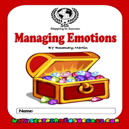 Managing Emotions Student Workbook