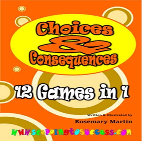 Choices and Consequences: 12 in 1