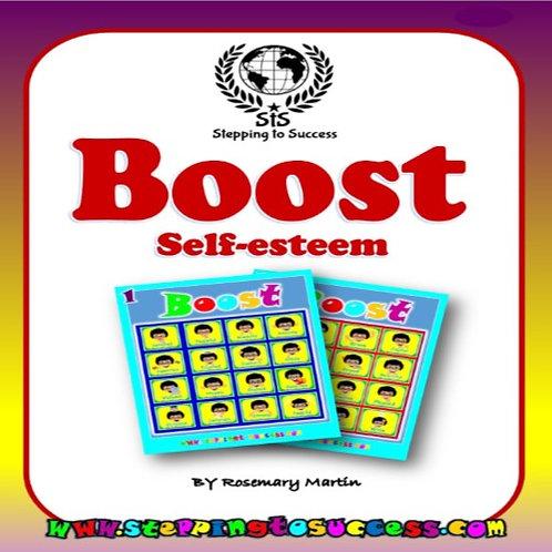 Boost Self-Esteem Class Pack