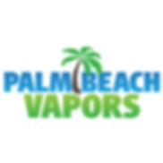 Palm beach vapors logo.png