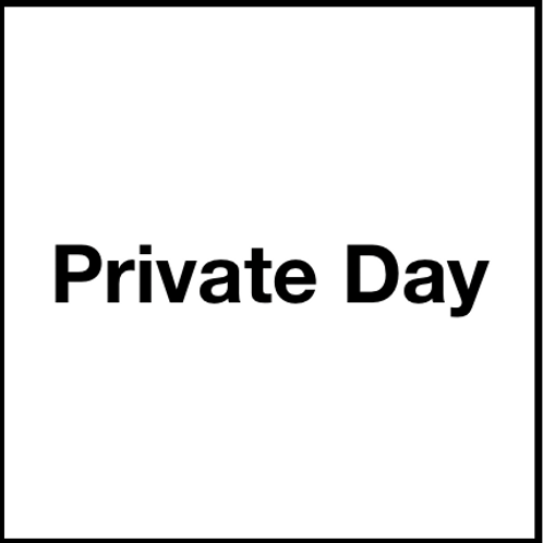 Private Day for two