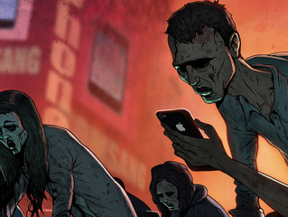 Anti-Social Media Experiment