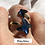 Thumbnail: Bague BUTTERFLY  Duo Plaqué Or