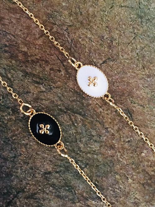 Bracelet Medicis Plaqué Or